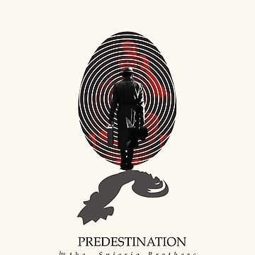 Predestination by mattiazabeo