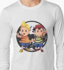 Ness and Lucas T-Shirt