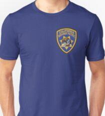 California Highway Patrol T-Shirt