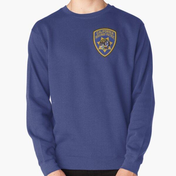 California Highway Patrol Pullover Sweatshirt