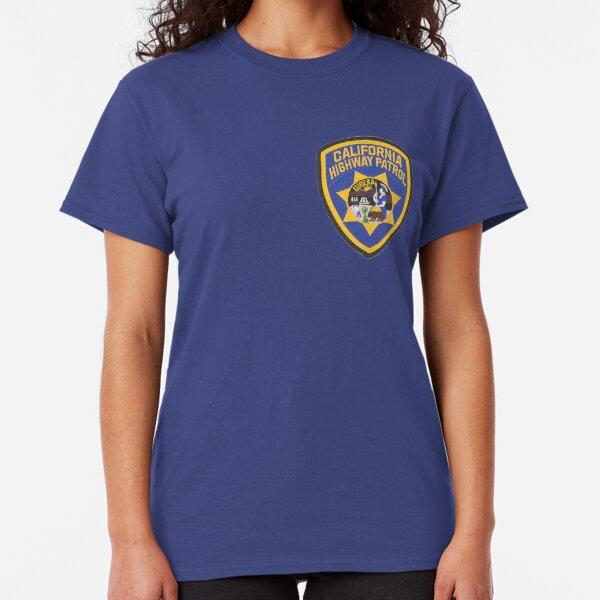 California Highway Patrol Classic T-Shirt