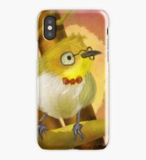 Bird Nerd iPhone Case/Skin