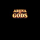 Arena of Gods by Adam Nichols