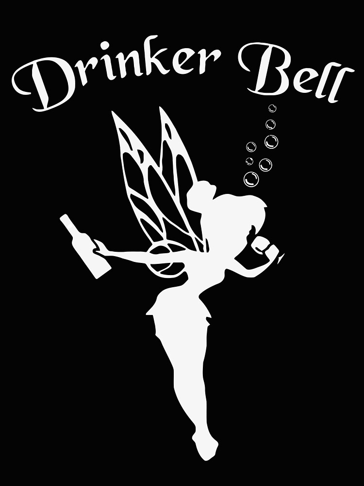 Drinkerbell by moom89
