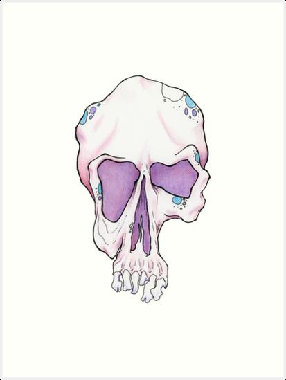 Skullz 01 by andreasenarts