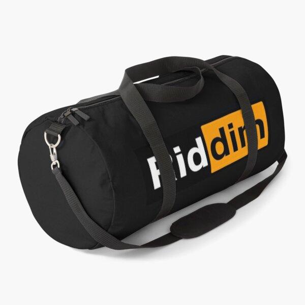 Riddim Duffle Bag