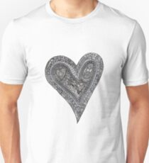 My heart is a complex thing T-Shirt