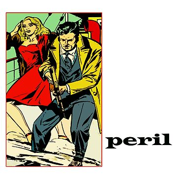 Peril Gangsters by PerilSquad