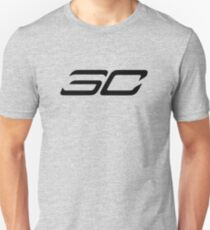 STEPHEN CURRY SC / #30 Unisex T-Shirt