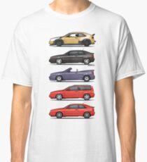 Stack of Rados Classic T-Shirt