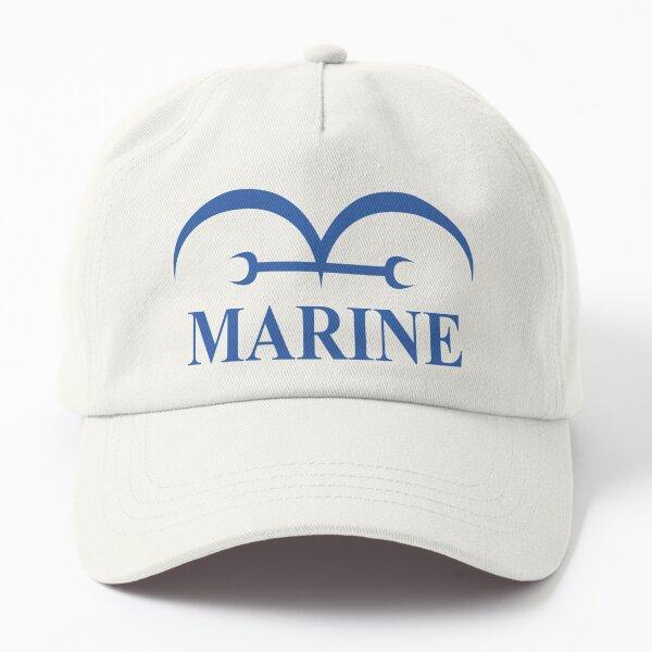MARINE Dad Hat