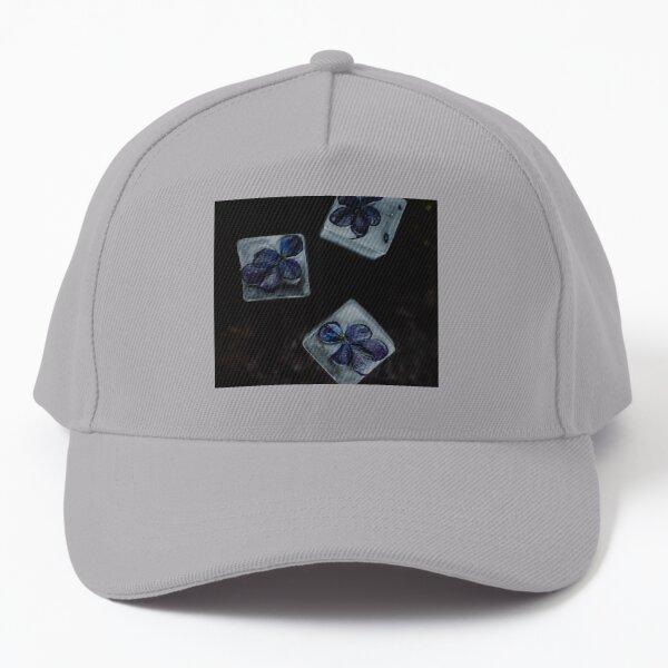 Ice Art Baseball Cap