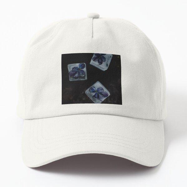 Eiskunst Dad Hat