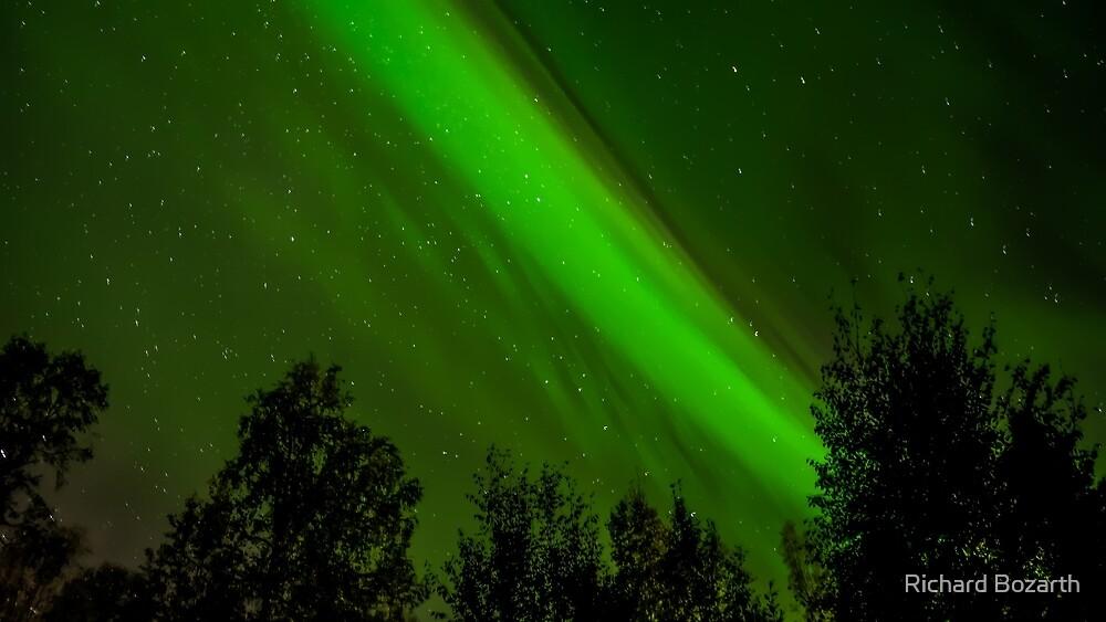 Aurora 001 by Richard Bozarth