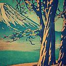 Late Hues at Hinsei by Kijiermono