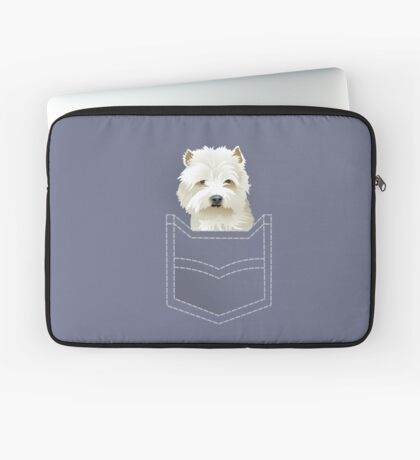 Seymour Laptop Sleeve