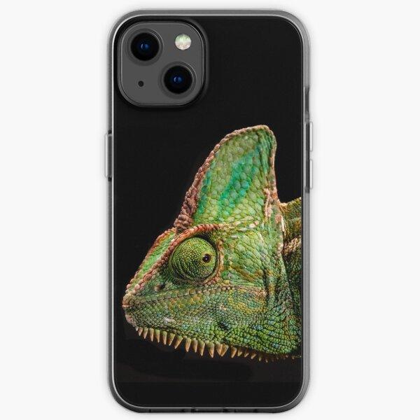 Chameleon  iPhone Soft Case