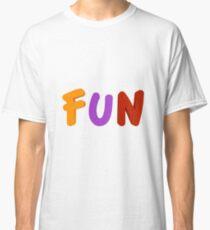 FUN Classic T-Shirt