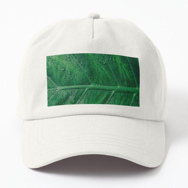 Leaf Dad Hat