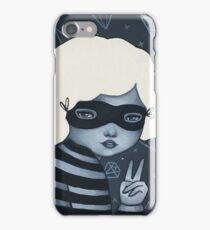 Little Thief iPhone Case/Skin
