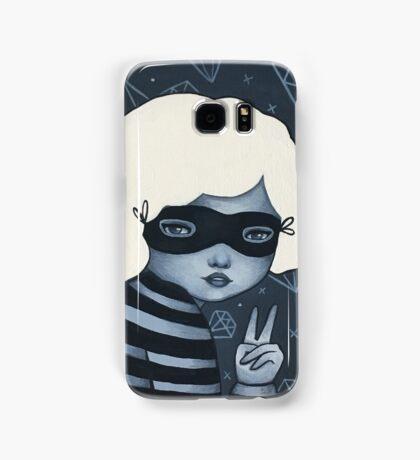 Little Thief Samsung Galaxy Case/Skin