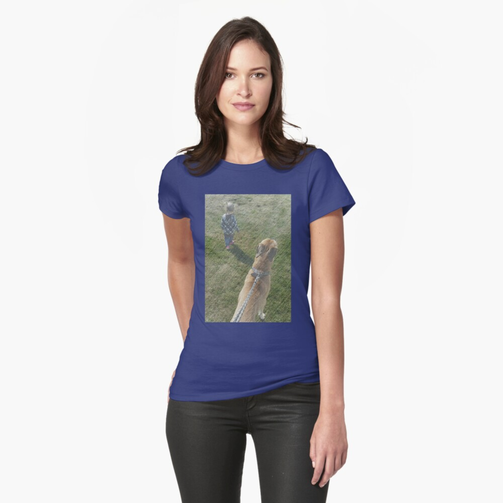 life Womens T-Shirt Front