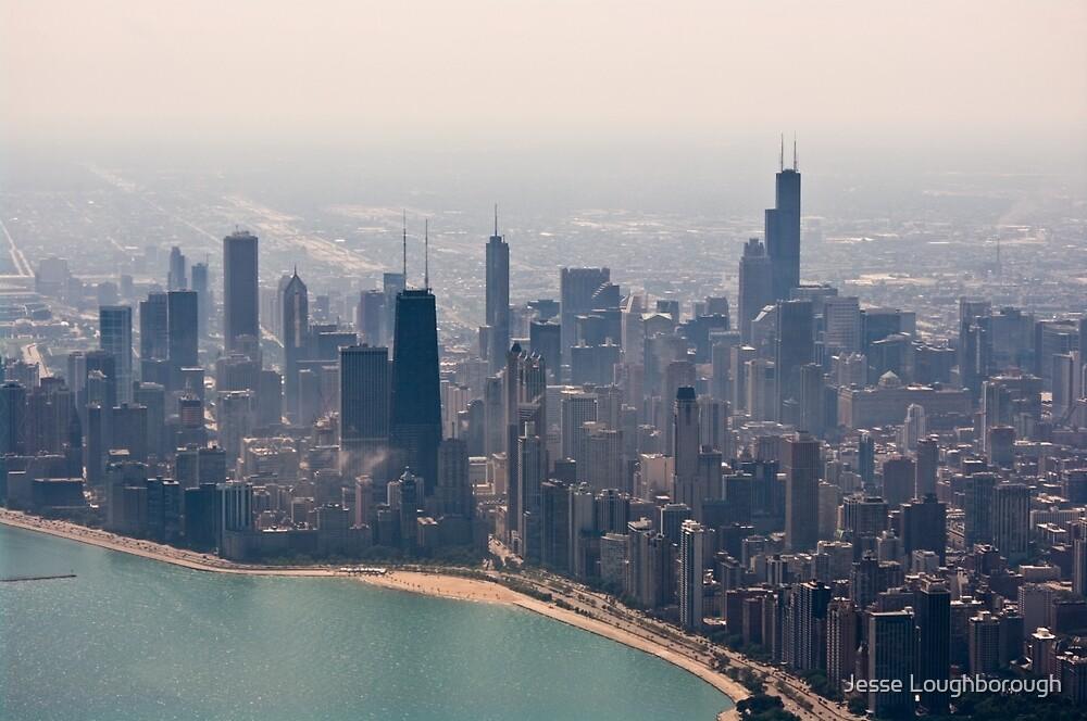 The Windy City by Jesse Loughborough