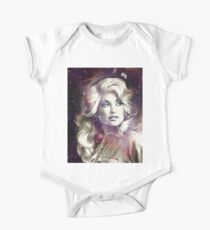 dolly parton One Piece - Short Sleeve