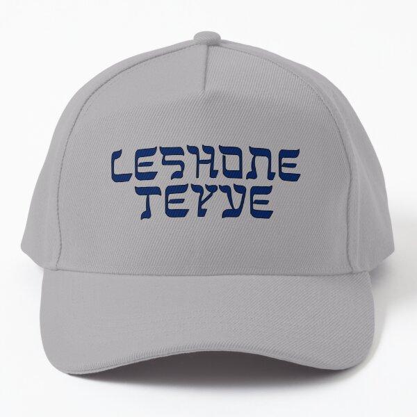 Leshone-Teyve Baseball Cap