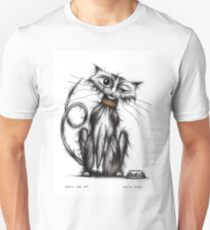 Boris the cat T-Shirt