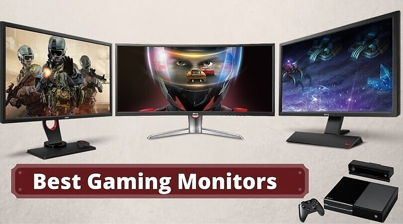 Latest Computer Gaming Monitors by stevenmeza07