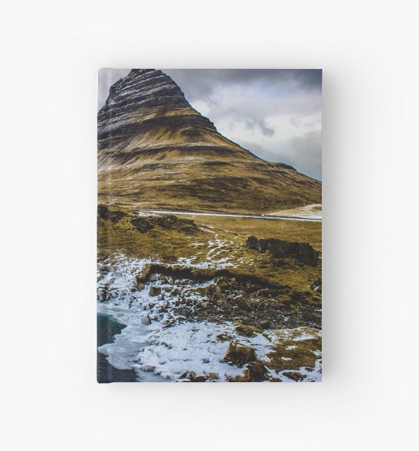 Kirkjufell by Imagericius