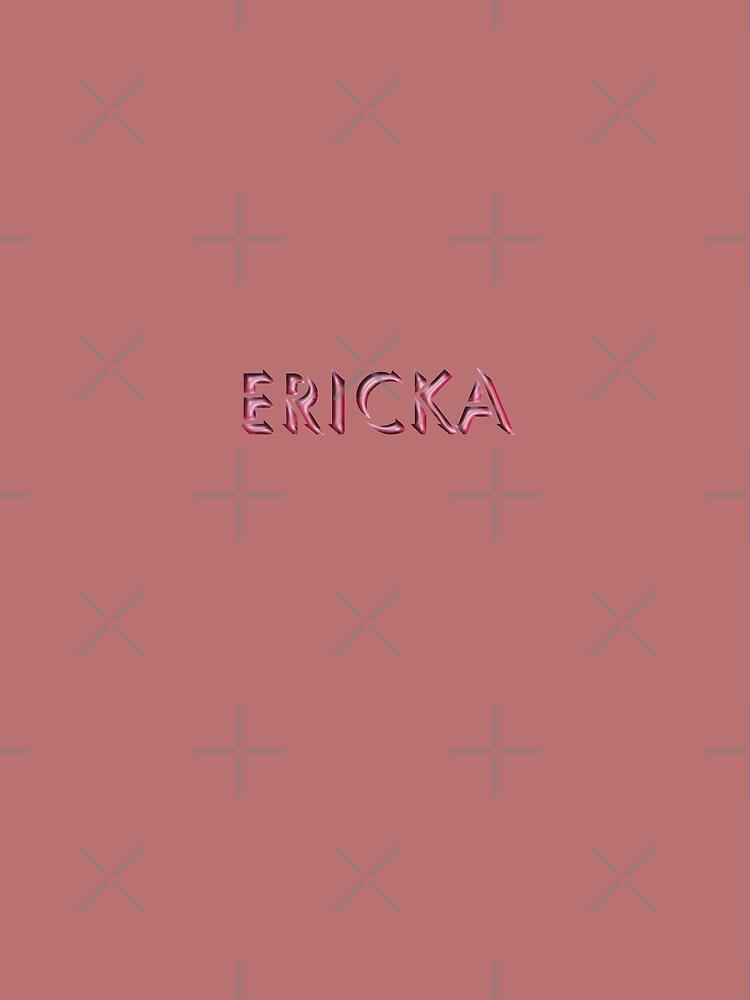 Ericka by Melmel9