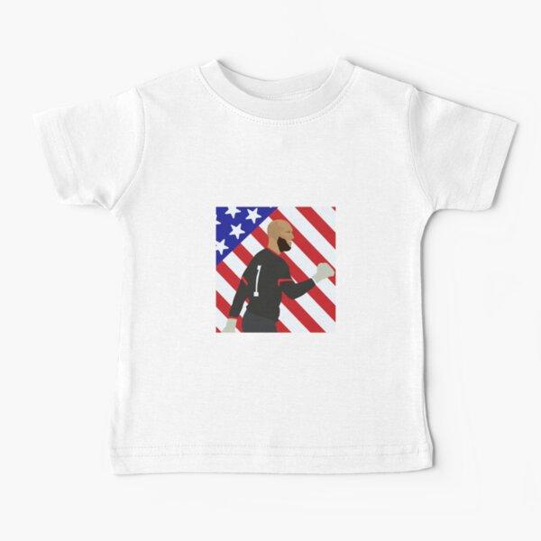 Tim Howard .plain Baby T-Shirt