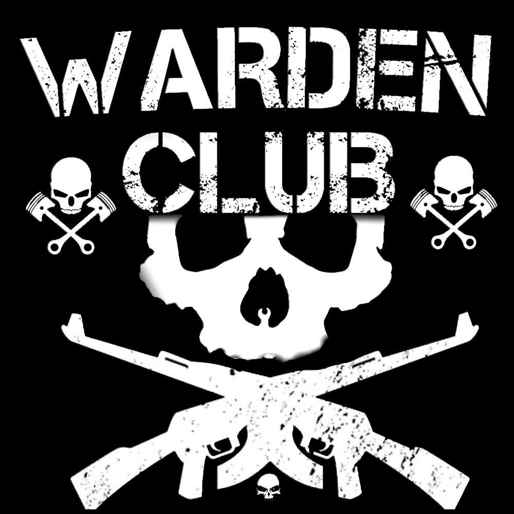 WARDEN CLUB 1.0 by slomoe