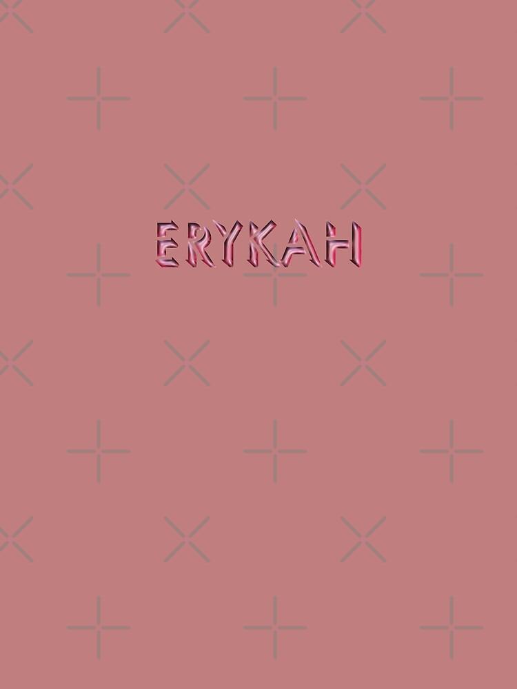Erykah by Melmel9