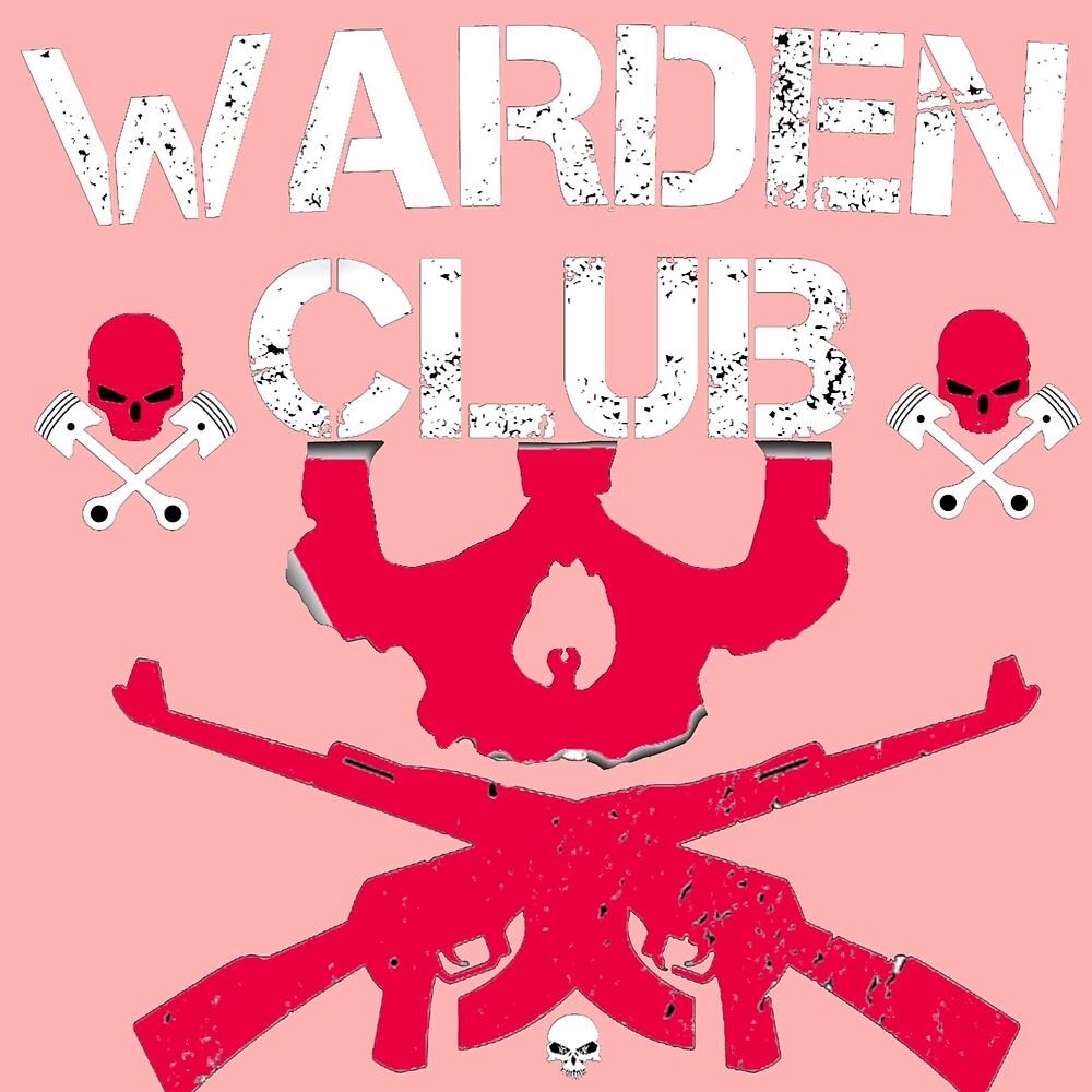 WARDEN CLUB 3.0  by slomoe