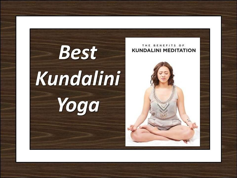 Best kundlini Yoga For Kids by yogakids