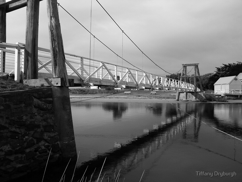 Lorne Bridge by Tiffany Dryburgh