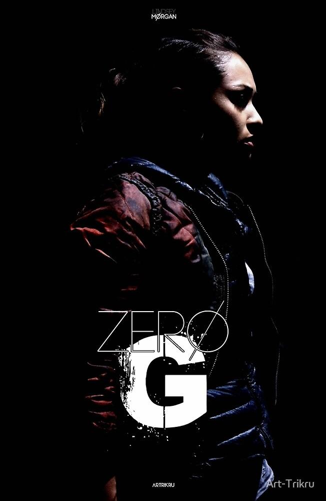 ZERO G by Art-Trikru