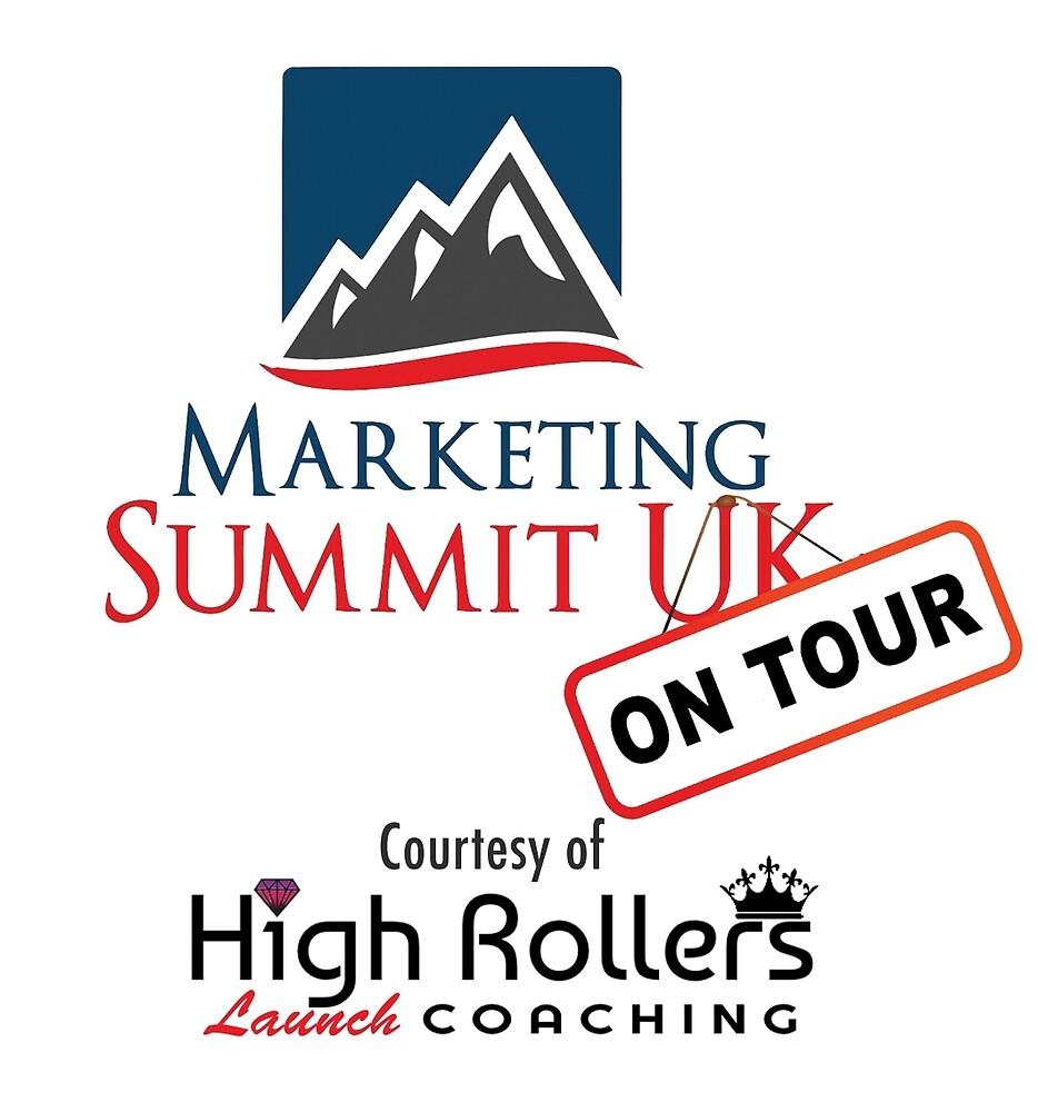 Marketing Summit by nrlc