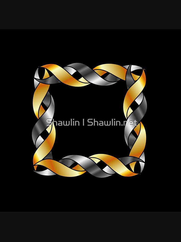 Celtic knot by amelislam