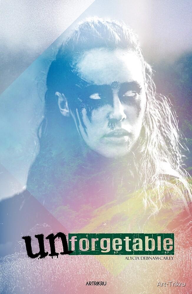 UNforgetable 1 by Art-Trikru