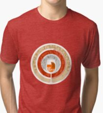 Spritzrezept Vintage T-Shirt