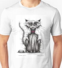 Kipper kitty Unisex T-Shirt