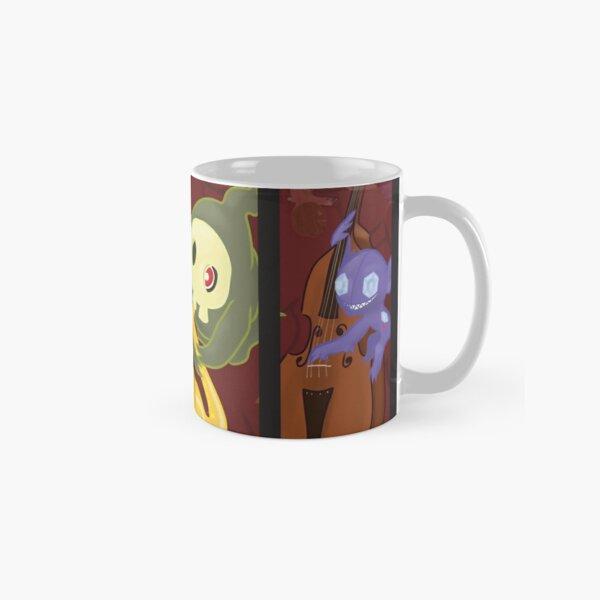 Ghostly Jazz  Classic Mug
