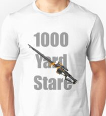 1000 Yard Stare T-Shirt