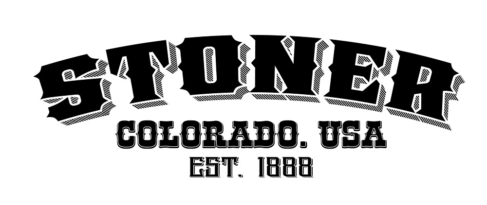 Stoner - Colorado est. by ChronicLeaf