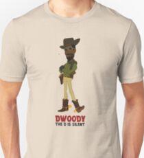 Dwoody (titled) T-Shirt