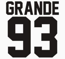 #ARIANAGRANDE | Unisex T-Shirt